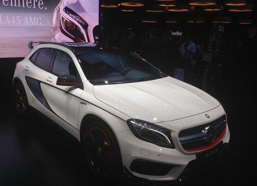 Mercedes GLA 45 AMG - Foto 4 di 10