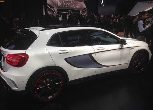 Mercedes GLA 45 AMG - Foto 9 di 10