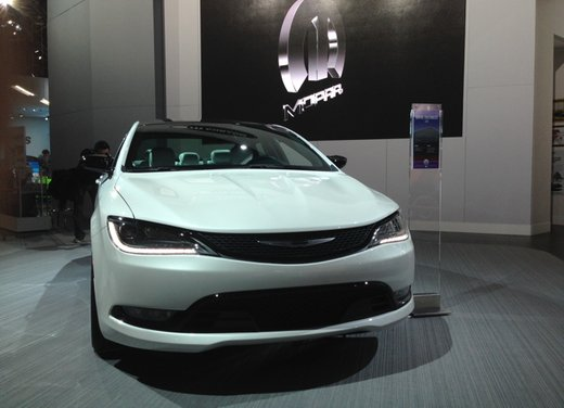 Chrysler 200 by Mopar - Foto 4 di 5