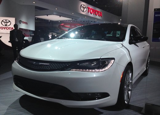 Chrysler 200 by Mopar - Foto 5 di 5