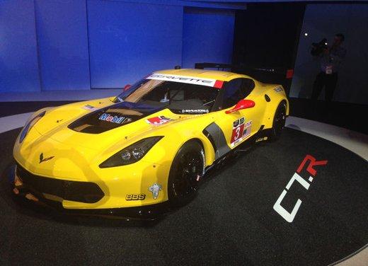 Corvette C7.R - Foto 6 di 10