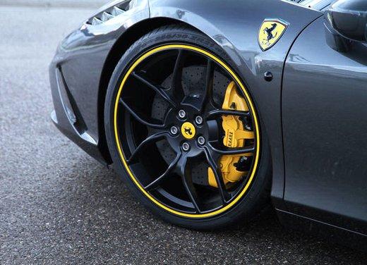 Ferrari 458 Speciale by Novitec Rosso - Foto 2 di 7