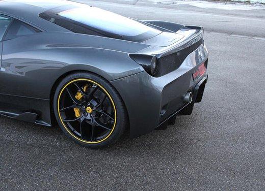 Ferrari 458 Speciale by Novitec Rosso - Foto 3 di 7