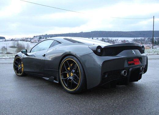 Ferrari 458 Speciale by Novitec Rosso - Foto 4 di 7