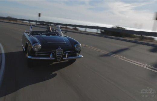Alfa Romeo Giulia Spider Veloce - Foto 1 di 10