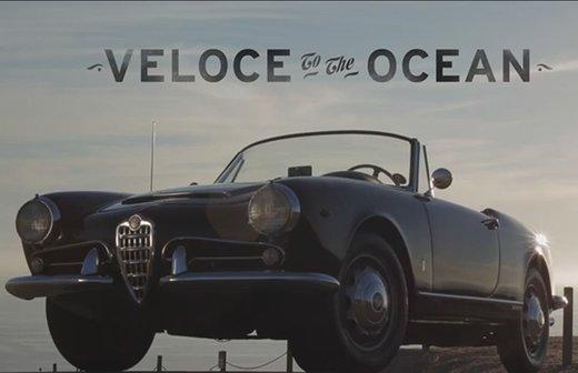 Alfa Romeo Giulia Spider Veloce - Foto 8 di 10