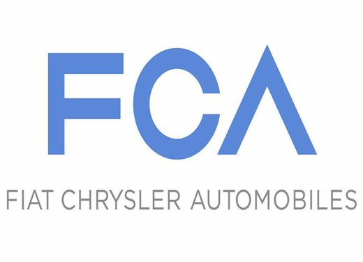 Fiat Chrysler Automobiles nasce in Olanda