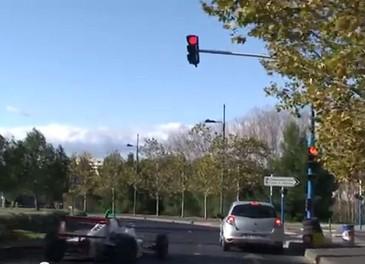 Le strade francesi trasformate in un circuito di Formula 1 - Foto 1 di 13