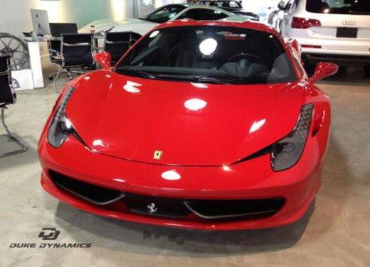 Ferrari 458 Velocita by Duke Dynamics - Foto 4 di 8