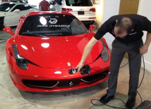 Ferrari 458 Velocita by Duke Dynamics - Foto 6 di 8