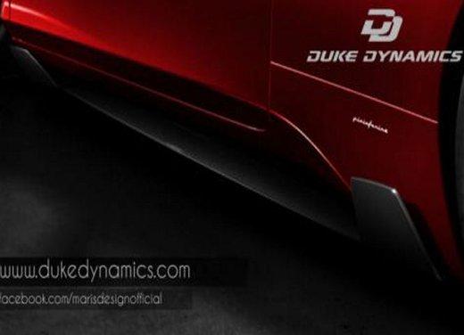 Ferrari 458 Velocita by Duke Dynamics - Foto 7 di 8