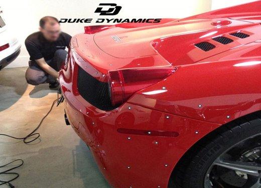 Ferrari 458 Velocita by Duke Dynamics - Foto 2 di 8