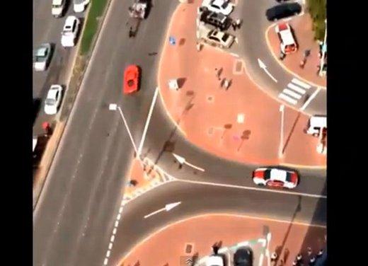 Fast & Furious 7 il video di alcune scene rubate - Foto 10 di 13