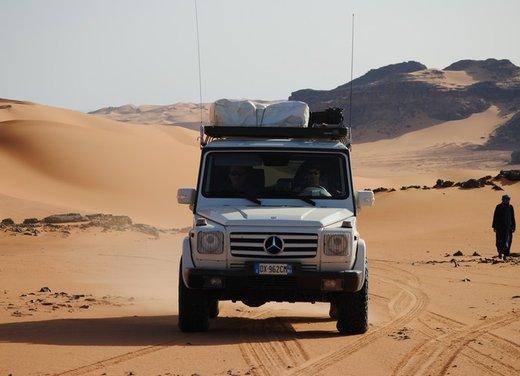 Club Mercedes G Italia - Foto 7 di 16