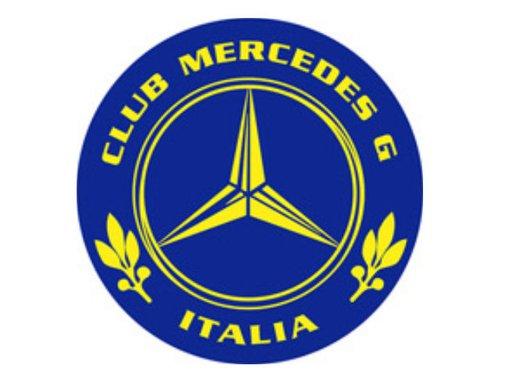 Club Mercedes G Italia - Foto 1 di 16