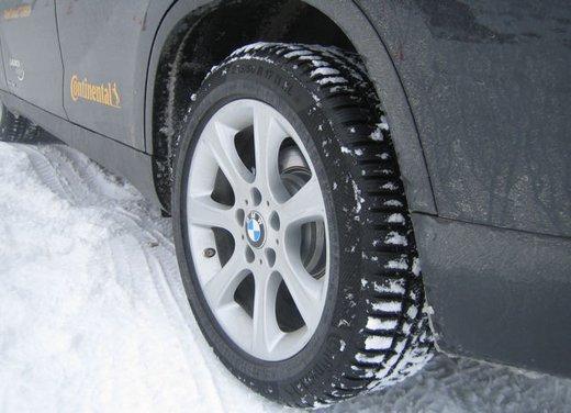 Continental WinterContact Ts 850 P presentato il nuovo pneumatico di Continental