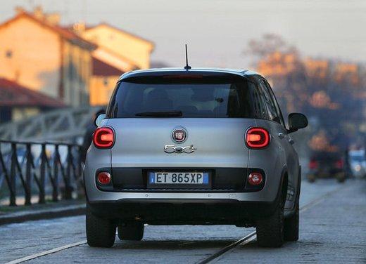 Fiat 500L Beats Edition - Foto 3 di 16