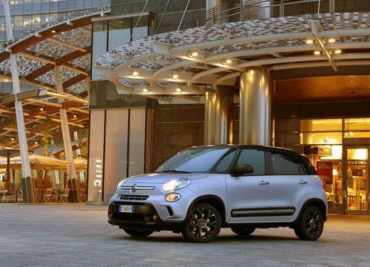 Fiat 500L Beats Edition - Foto 6 di 16