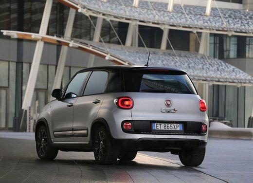 Fiat 500L Beats Edition - Foto 7 di 16