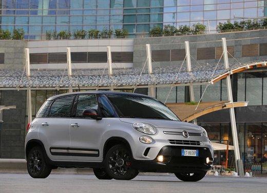Fiat 500L Beats Edition - Foto 8 di 16