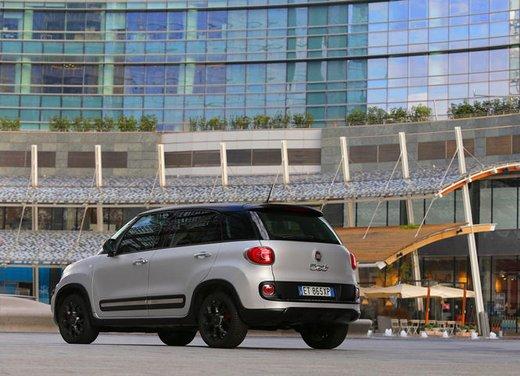Fiat 500L Beats Edition - Foto 9 di 16