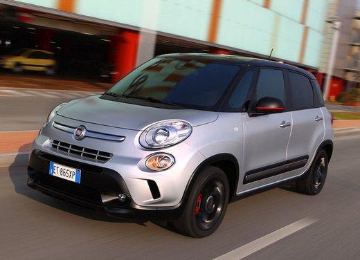 Fiat 500L Beats Edition - Foto 11 di 16