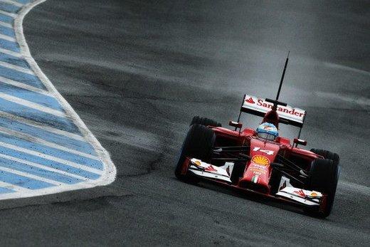 F1 2014 in Tv: date e canali per seguire la stagione di Formula 1 - Foto 1 di 17