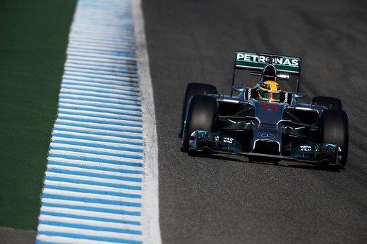 F1 2014 in Tv: date e canali per seguire la stagione di Formula 1 - Foto 5 di 17