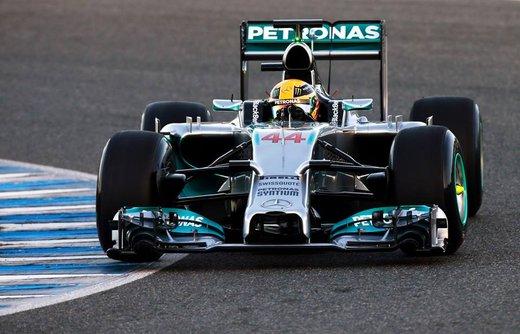 F1 2014 in Tv: date e canali per seguire la stagione di Formula 1 - Foto 6 di 17