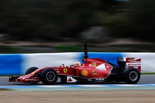 F1 2014 in Tv: date e canali per seguire la stagione di Formula 1 - Foto 8 di 17