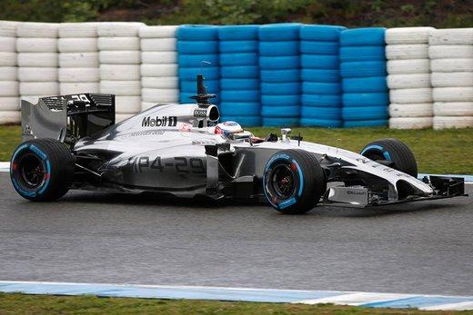 F1 2014 in Tv: date e canali per seguire la stagione di Formula 1 - Foto 10 di 17
