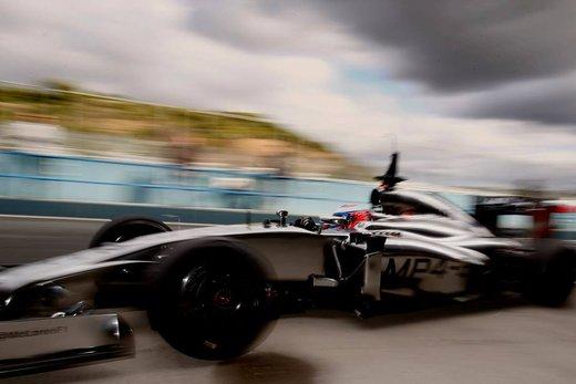 F1 2014 in Tv: date e canali per seguire la stagione di Formula 1 - Foto 12 di 17