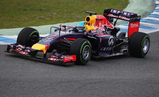 F1 2014 in Tv: date e canali per seguire la stagione di Formula 1 - Foto 15 di 17