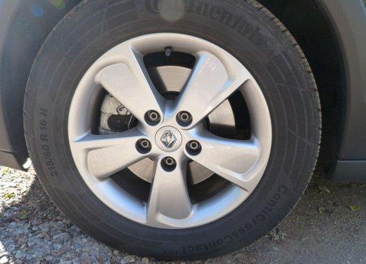 Renault Scenic Xmod Cross long test drive - Foto 14 di 21