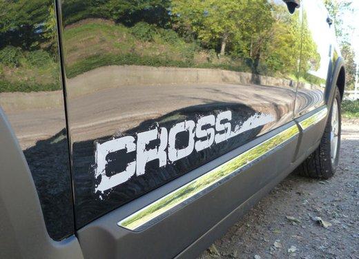Renault Scenic Xmod Cross long test drive - Foto 9 di 21