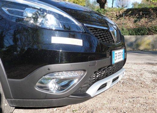 Renault Scenic Xmod Cross long test drive - Foto 6 di 21