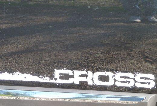Renault Scenic Xmod Cross long test drive - Foto 7 di 21