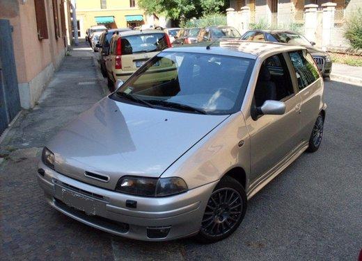 Fiat Punto GT Turbo - Foto 5 di 5
