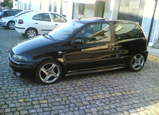 Fiat Punto GT Turbo - Foto 1 di 5