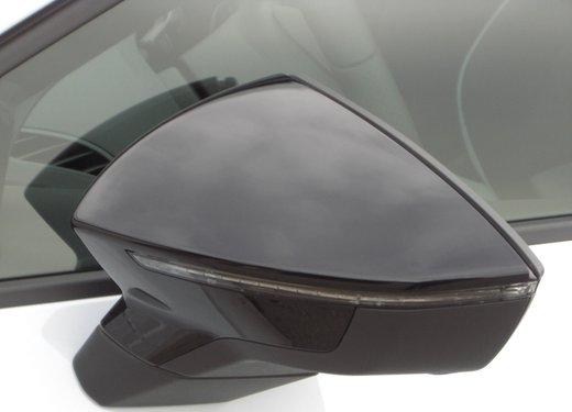 Nuova Seat Leon Cupra test drive - Foto 1 di 14