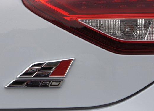 Nuova Seat Leon Cupra test drive - Foto 2 di 14