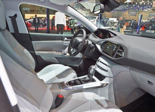 Nuova Peugeot 308 SW - Foto 8 di 23
