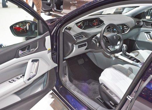 Nuova Peugeot 308 SW - Foto 7 di 23