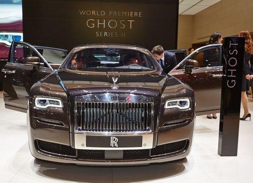 Le auto più belle e lussuose all'84° Salone Internazionale dell'Auto di Ginevra 2014 - Foto 10 di 16