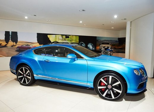 Le auto più belle e lussuose all'84° Salone Internazionale dell'Auto di Ginevra 2014 - Foto 11 di 16