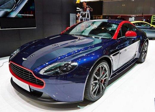 Le auto più belle e lussuose all'84° Salone Internazionale dell'Auto di Ginevra 2014 - Foto 1 di 16