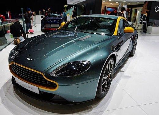 Le auto più belle e lussuose all'84° Salone Internazionale dell'Auto di Ginevra 2014 - Foto 13 di 16