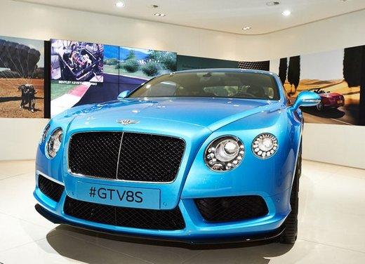 Le auto più belle e lussuose all'84° Salone Internazionale dell'Auto di Ginevra 2014 - Foto 14 di 16