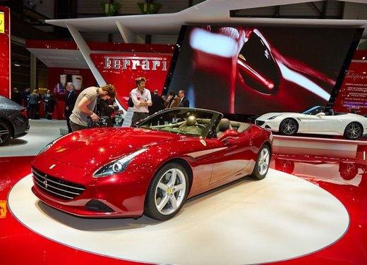Le auto più belle e lussuose all'84° Salone Internazionale dell'Auto di Ginevra 2014 - Foto 16 di 16