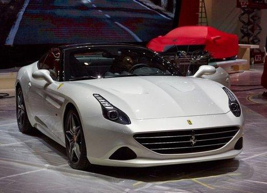 Le auto più belle e lussuose all'84° Salone Internazionale dell'Auto di Ginevra 2014 - Foto 3 di 16